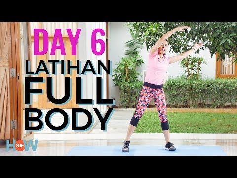 Latihan aerobik, penurunan berat badan