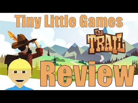 The Trail: Android iOS Game Review