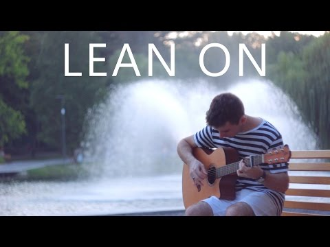 Peter & Lily - Lean on