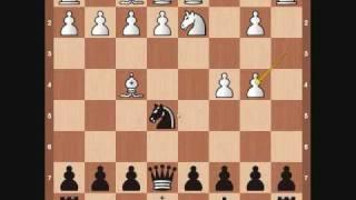 Chess Openings: Budapest Gambit