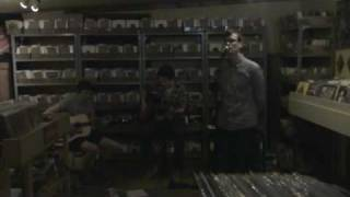 Zebra (Acoustic) - This Town Needs Guns