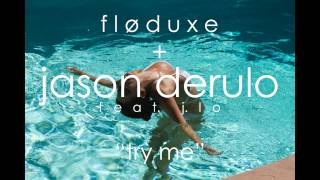 Jason Derulo | Try Me feat. J.Lo [Remix] | Floduxe