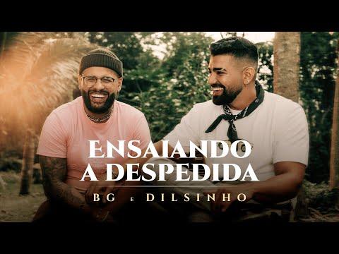 BG feat Dislinho - Ensaiando a despedida
