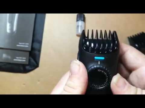 Braun BT 5050   Recortadora de barba eléctrica recargable, Es útil para recortar, o preparar si usam
