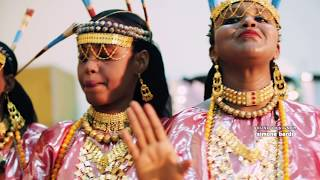 You're Going Where? (African Travel Documentary) - Opener and Extended Trailer