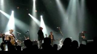 Tindersticks / Raindrops / Koninklijk Circus - Brussel / Live 13/05/2010