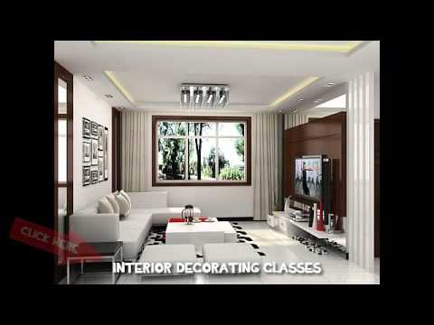 Interior Decorating Online Classes - Free and Paid Courses - YouTube