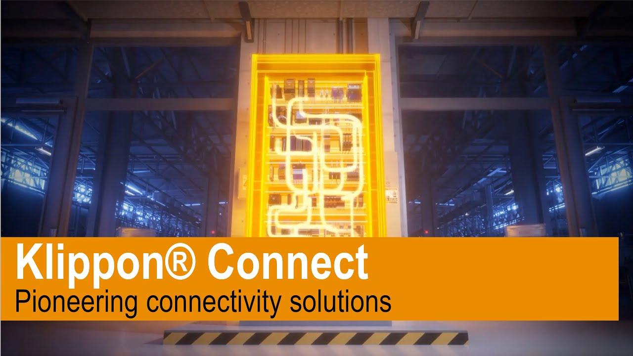 Eine Pionierleistung in der Verbindungstechnik