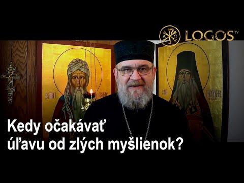 OTCOVIA PÚŠTE (384) Sv. Izák Sýrsky - Oslabiť vplyv tela