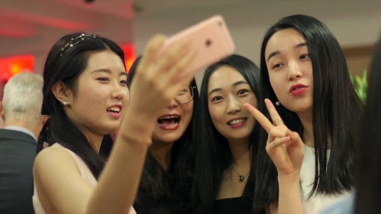 International Student Gala