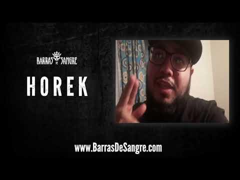 BDS 8: Horek 🇲🇽 [ Video Confirmación ]