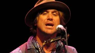 015~todd snider~just like old times~11 9 11~the fitzgerald theater~st paul,mn