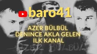 Azer Bülbül - Cogu Gitti Azi Kaldi