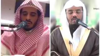 """اغاني طرب MP3 """"يا قومنا أَجِيبوا داعي الله"""" استمعوا الى روعة المحاكاة للقارئ محمد المطرفي للشيخ ياسر الدوسري تحميل MP3"""