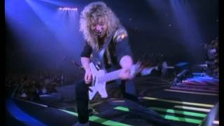 """DEF LEPPARD - """"Armageddon It"""" (Official Music Video)"""