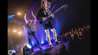 TNT AC/DC Tribute Band Official live video