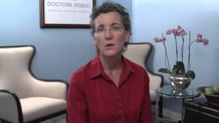 Dr. Lisbeth Roy discusses the P-Shot for men Studio PRP