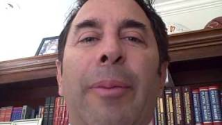 Dr. Paul Nassif — Nasal Injury Journal Day 21