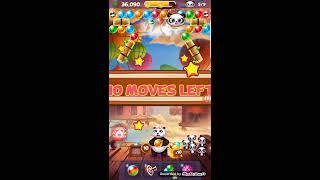 Panda Pop Level 971