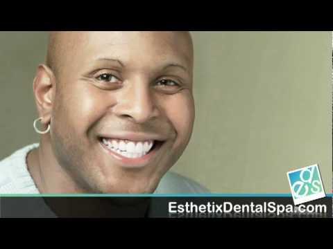 Esthetix Dental Spa Cosmetic Dentistry NYC New York 10032 The Teeth Whitening Dentists