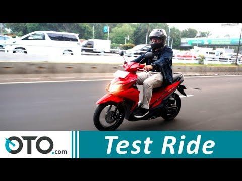 Suzuki Nex II | Test Ride | Banyak Enak Apa Gak Enaknya? | OTO.com