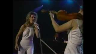 CELINE DION WITH TRISHA LEE - TO LOVE YOU MORE