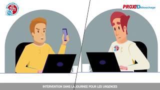 Proxi Débouchage - LILLE