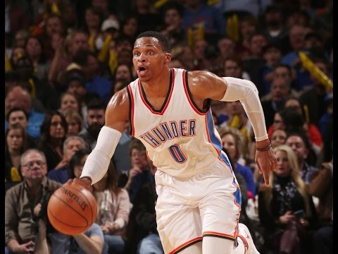 Russell Westbrook Triple Double: 17 Points, 14 Assists, 12 Rebounds