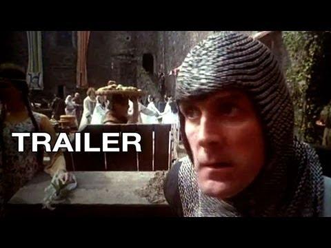 Kino Klassikko: Monty Pythonin hullu maailma