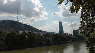 Грузия: Местные жители комментируют решение Путина не вводить санкции против Тбилиси