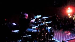 STRUNG OUT - Deville - Drum Cam | Phoenix AZ