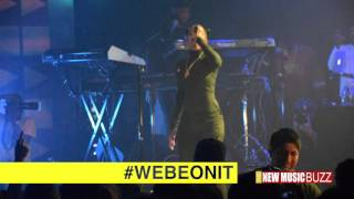 Dej Loaf (We Be On It) Red Bull 30 Days In LA @ The Regent Theater