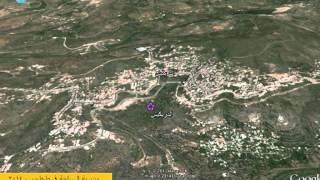 preview picture of video 'Atour above Tartous جولة فوق محافظة طرطوس'