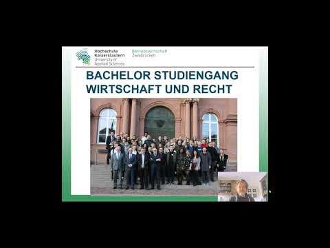 BETRIEBSWIRTSCHAFT - Der Fachbereich