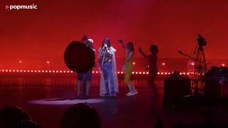30 Seconds To Mars    Rescue Me ( Live At Black Sea Arena 2019 )
