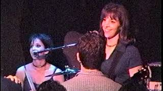 The Eyeliners- Press Club, Sacramento Ca. 5/12/00 Live Punk xfer from master or 1st gen tape