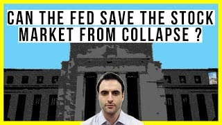 If Fed Tightening Stops in 2018, Will the Stock Market Be Saved From COLLAPSE? | Kholo.pk