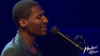 Jon Batiste What A Wonderful World Montreux 2016