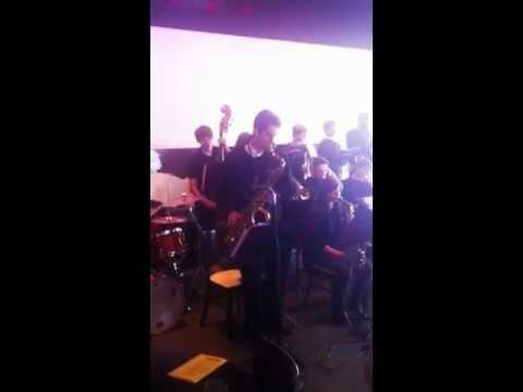 Jazz Solo - Ophir Paz