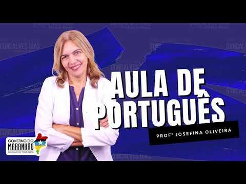 Aula 01 | Linguagem, língua e Variação linguística - Parte 02 de 03 - PORTUGUÊS