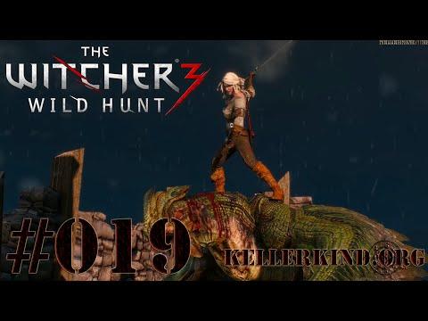 The Witcher 3 [HD|60FPS] #019 Neue Abenteuer mit dem Blutigen Baron ★ Let's Play The Witcher 3