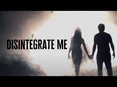 Disintegate Me - Viniloversus  (Video)