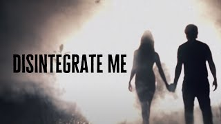 Disintegate Me - Viniloversus  (Video)
