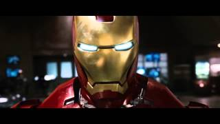 Iron Man All Suit Up - HD