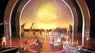 The Circle of Life Broadway 1998 Tonys