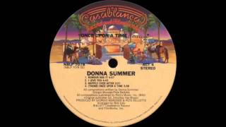 Donna Summer - I Love You (Extended Version) Casablanca Records 1977