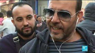 Présidentielle en Algérie : qu'en pense la diaspora algérienne en France ?