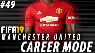 FIFA 14: Manchester United Career Mode - Season 1 - Part 1
