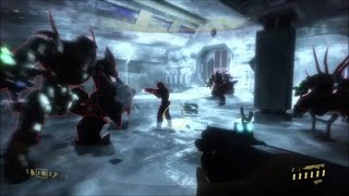 Halo 3 ODST - How Do Enemies React To The Crooked Cop Betraying You?