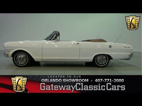 Video of '63 Nova - NFEL